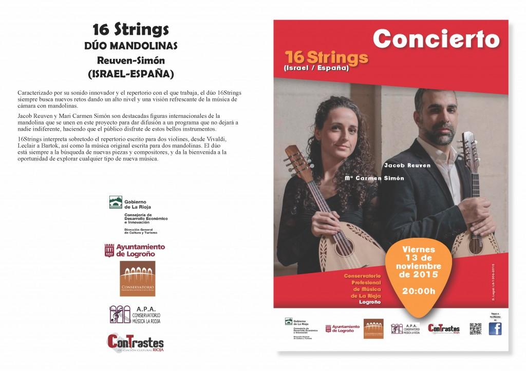 20151113 Sixteen strings PROGRAMA_Página_1