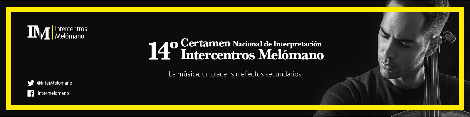 Intercentros Melomano