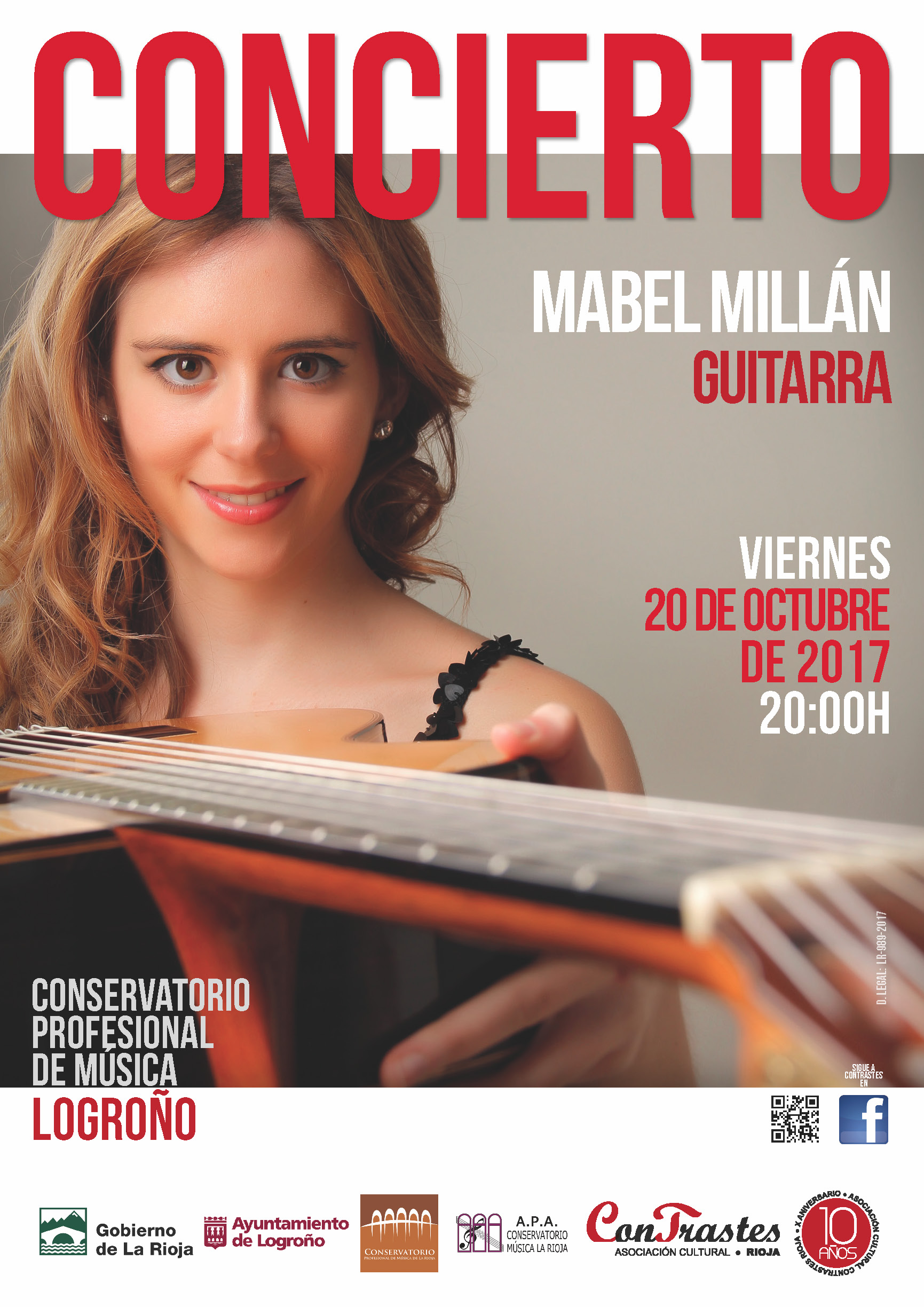 20171020 Mabel Millán Guitarra MAIL