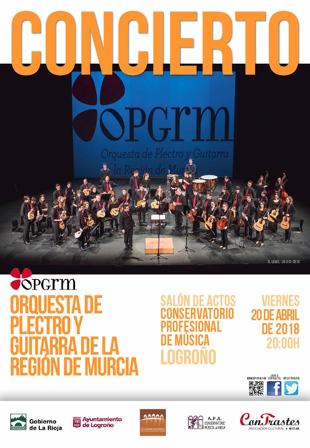 20180420 Orquesta Murcia MAIL