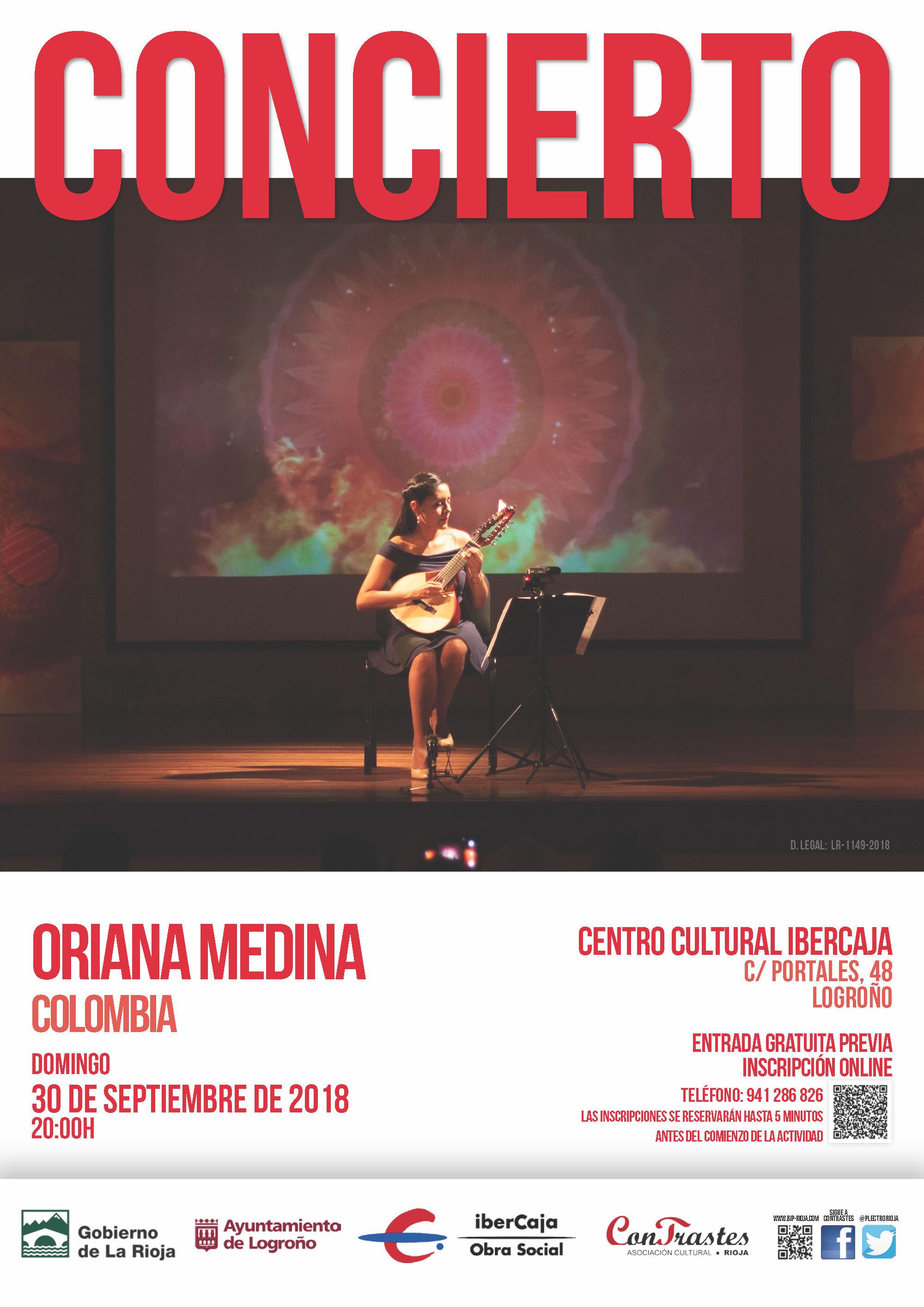 20180930 Oriana Medina EMAIL
