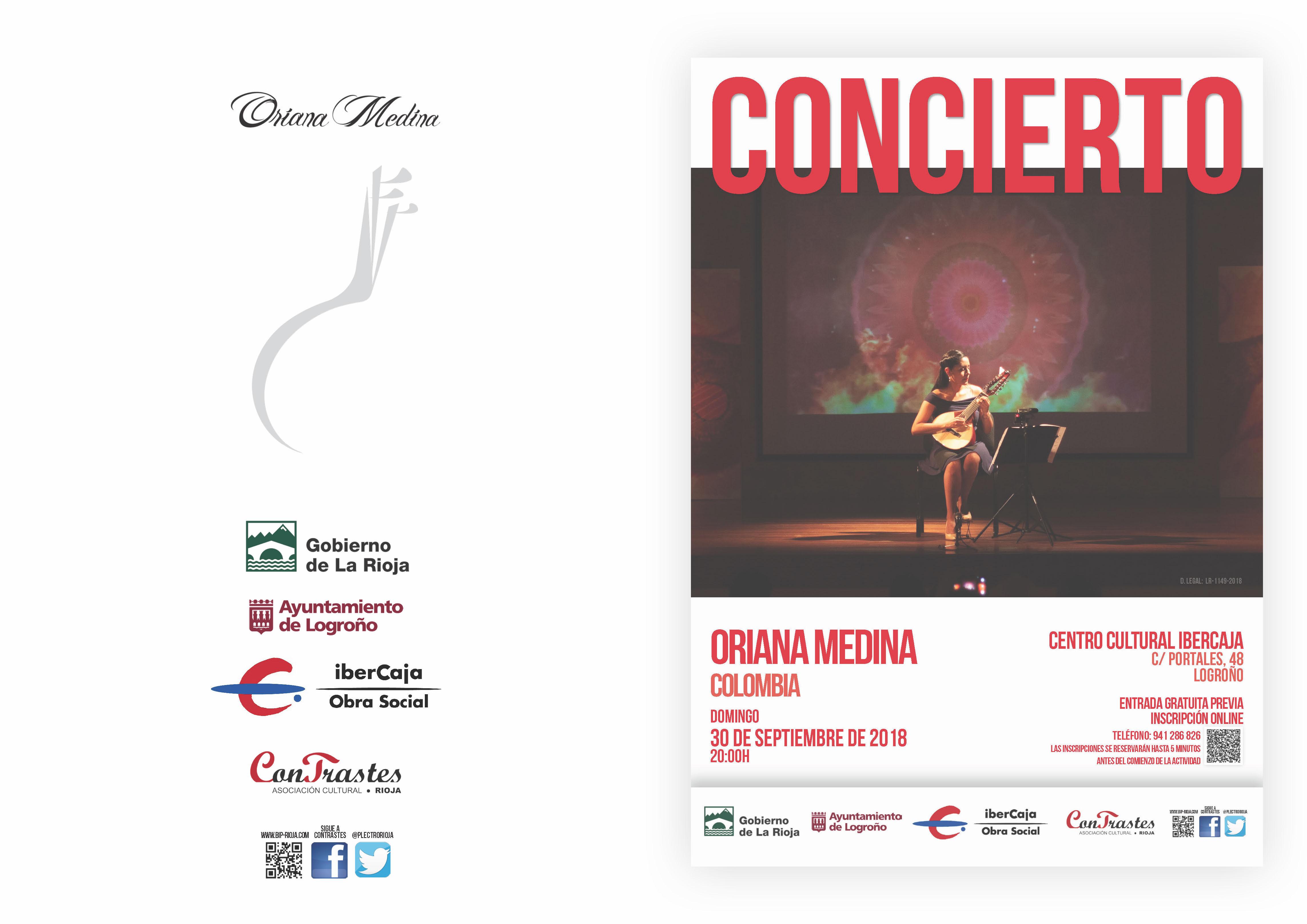 20180930 Oriana Medina PROGRAMA_Página_1