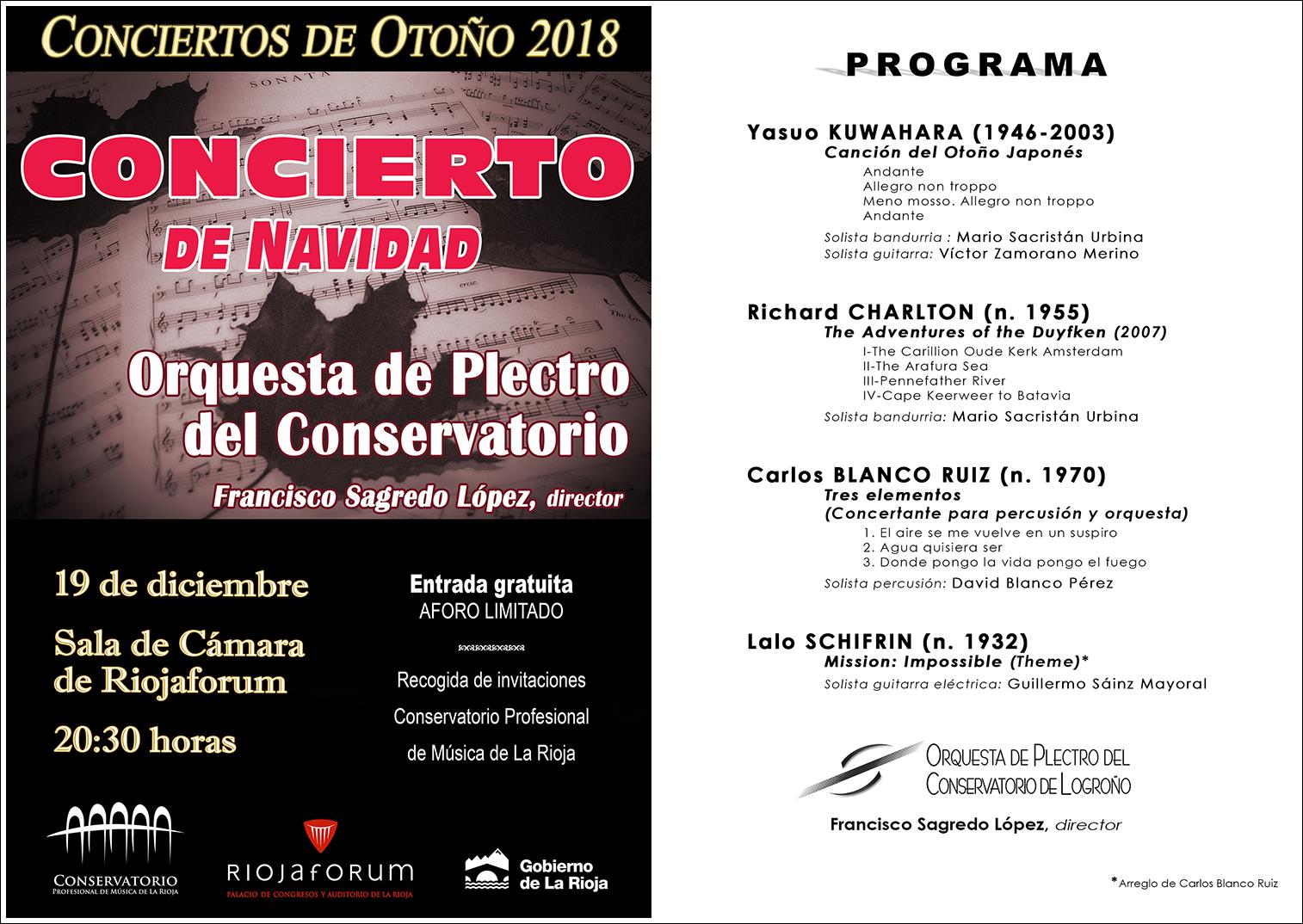 Concierto-Plectro_Otoño-2018