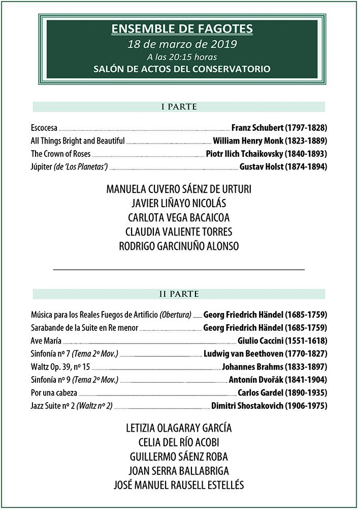 Programa Ensemble Fagotes_2019