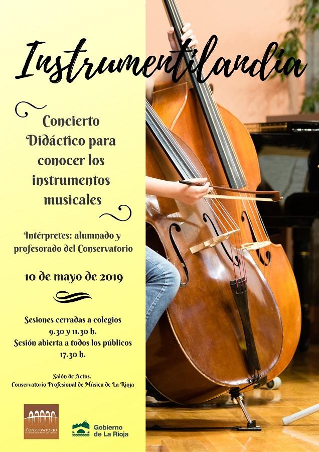 Instrumentilandia 19
